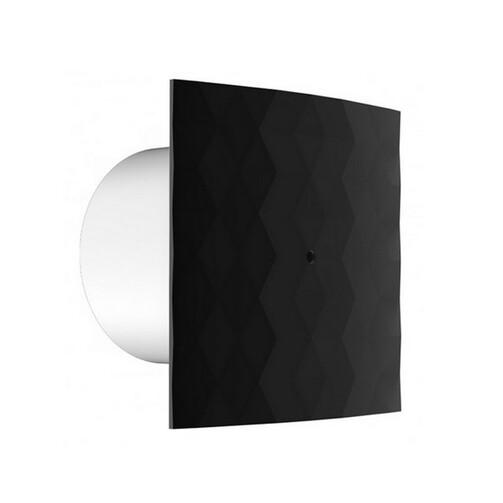 Black&White 120 S Black побутовий вентилятор