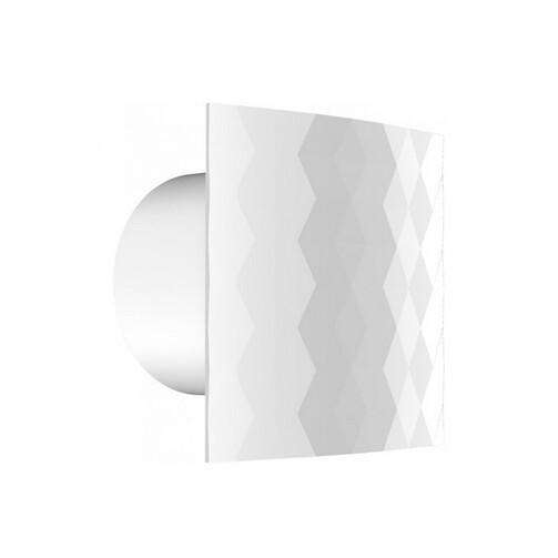 Black&White 120 S White бытовой вентилятор