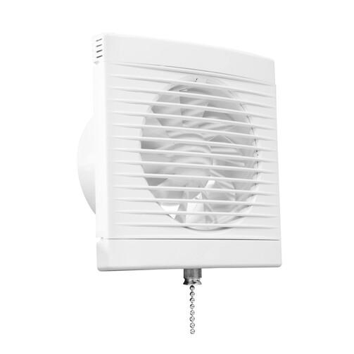 PLAY Classic 125 S бытовой вентилятор  (арт. 007-3603)