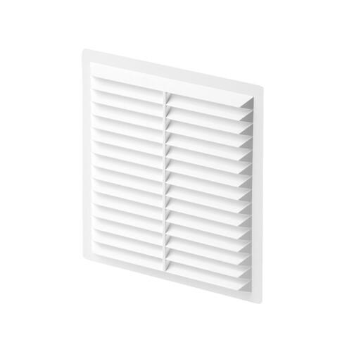 D/195 W квадратная решетка  (арт. 007-0175)
