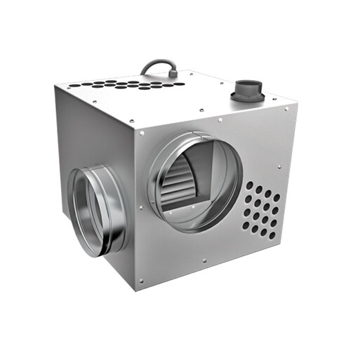 KOM 800 II 150 вентилятор каминный центробежный