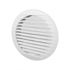 KROØ125 решітка кругла