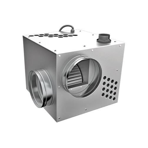KOM 400 II 125 вентилятор камінний центробіжний