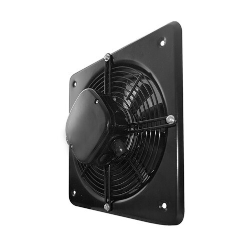 WOKS Ø400 вентилятор осьовий  (арт. 007-0094)