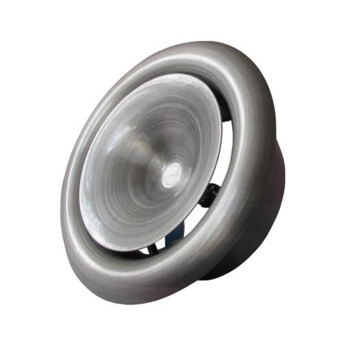 ANM Ø200 (металлический приточный)