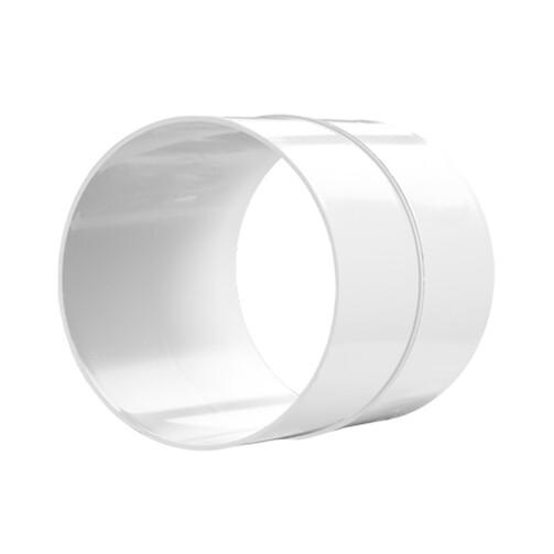D/LO Ø104 з'єднувач круглий