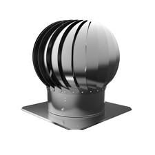 TRN Ø 200 дымоходный дефлектор