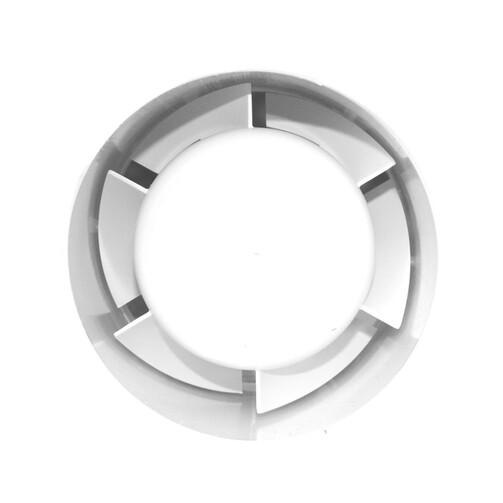 EURO 1 Ø100 бытовые канальные вентиляторы  (арт. 007-0052)