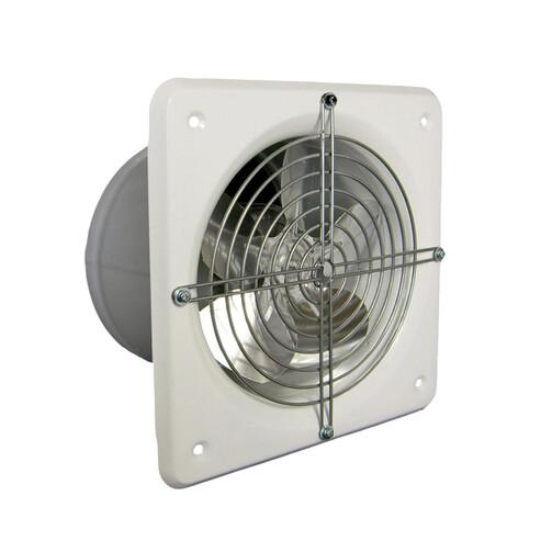 WB-S Ø250 вентилятор осевой