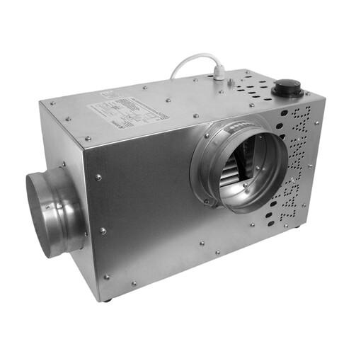 KOM 400 III 125 BY PASS Повітряно-опалювальний агрегат