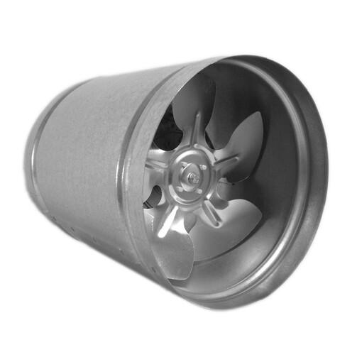WB Ø315 вентилятор канальный осевой  (арт. 007-0120A)