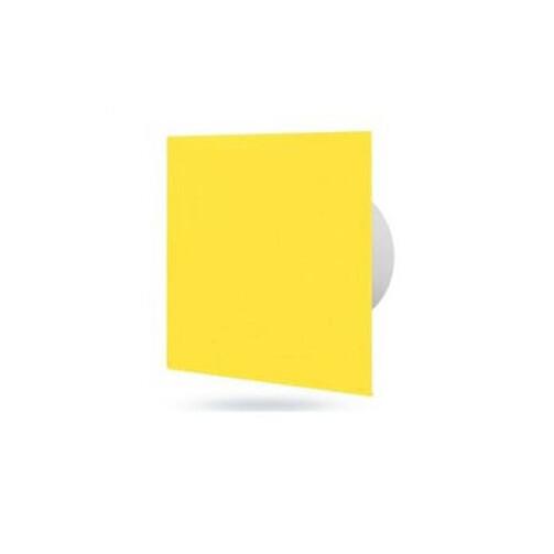 VERONI 100S Yellow побутовий вентилятор