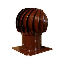 TRN Ø 150 brown Дефлектор