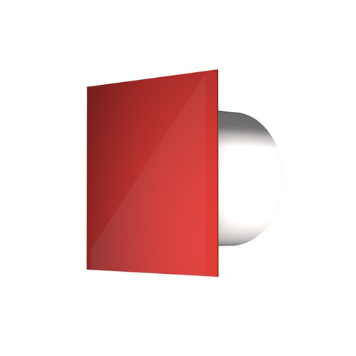 VERONI 100S Red побутовий вентилятор
